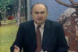Concessão ilimitada de auxílio-moradia para juízes volta à pauta da CNJ - Veja na coluna de política com Arimatéa Souza.