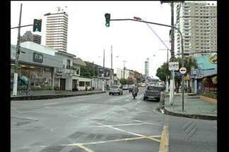 Assaltos em cruzamento no bairro da Cremação, em Belém, deixa moradores preocupados - Ocorrências estariam acontecendo frequentemente no cruzamento da rua dos Mundurucus com a travessa 9 de janeiro.