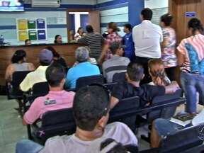 Denúncia de usuários da policlínica do planalto em Cuiabá - Em uma das policlínicas mais procuradas na capital faltam médicos, pacientes recebem informações erradas e a espera por atendimento passa de horas.