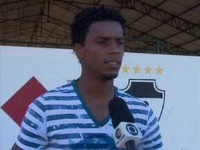 River-PI pede a mudança de local de jogo do Estádio Albertão para o Lindolfo Monteiro - River-PI pede a mudança de local de jogo do Estádio Albertão para o Lindolfo Monteiro