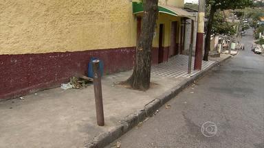 Tiroteio mata uma pessoa e fere outras cinco em Belo Horizonte - Ocorrência foi em um bar do bairro Califórnia, na Região Norte da capital, na noite desta sexta-feira. Dois dos feridos estão em estado grave.