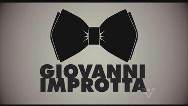 """Personagem 'Giovanni Improtta' ganha as telas de cinema - Famoso bicheiro da novela """"Senhora do Destino"""" virou filme. Atração estreou na telona na última sexta-feira (17) é a atração para o fim de semana."""