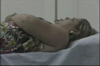 Dados da Secretaria de Saúde apontam queda nos casos de dengue em Cachoeiro, Sul do ES - Registros da doença ainda são altos, mas têm diminuido nas últimas semanas.