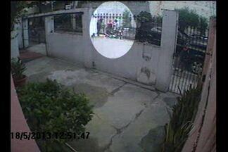 Corretora de imóveis é assaltada, em Belém - Assalto ocorreu no início da tarde deste sábado (19).