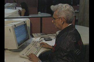 Jornalista Ítalo Gouveia morre vítima de complicações provocadas pelo diabetes - Ítalo trabalhou como jornalista policial no jornal O Liberal por 43 anos.