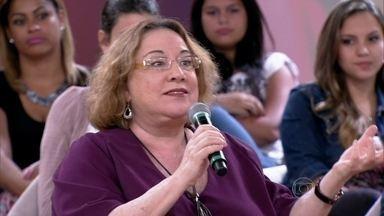 Regina Navarro Lins: 'Para fazer escolhas tem que ter coragem' - Psicóloga explica como saber o momento certo para mudanças na vida
