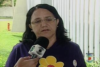 Programação especial marca dia de combate a abuso sexual infantil em CG - De janeiro a abril de 2013 foram denunciados 349 casos de violência sexual contra menores na Paraíba.