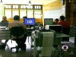 Posto de alistamento de eleitores será montado em Barra do Quaraí, RS - Objetivo é fazer a revisão do eleitorado para evitar fraudes nas próximas eleições.