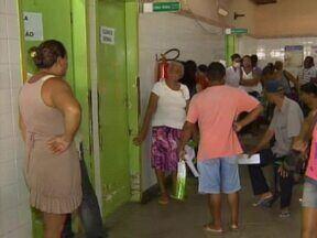 População de Teresina sofre com a falta de médicos especialistas - População de Teresina sofre com a falta de médicos especialistas