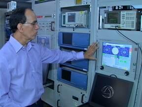 Instituto Nacional de pesquisas espaciais completa 40 anos em Mato Grosso - Durante todo este tempo, os satélites do INPE acompanharam mudanças importantes, não só no estado, mas em todo o país, como o desmatamento da Amazônia.