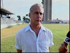 Após desistência de algumas equipes, Araxá fica com vaga na Série D - O primeiro adversário é o Nova Iguaçu e o jogo será no sábado, às 16h, no estádio Fausto Alvim