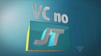 Morador de São Vicente reclama de buraco em via - Sabesp diz que pavimentação do local estava programada para esta terça-feira (28)