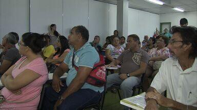 Sine/IDT realiza mutirão da inclusão - São mais de 200 oportunidades de emprego.