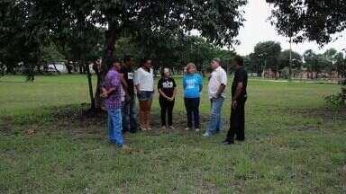 Nosso Ceará mostra projeto que acolhe e ajuda a combater vícios - Conheça mais essa história do Nosso Ceará.