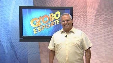 Veja a íntegra do Globo Esporte AM desta terça (28) - Assista a íntegra do Globo Esporte Amazonas.