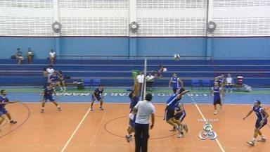 Com representantes do Norte, Supercopa de vôlei ocorre em Manaus - Competição regional ocore a partir desta quarta-feira (29) com times da região Norte, no ginásio Renê Monteiro, na Zona Centro-Sul.