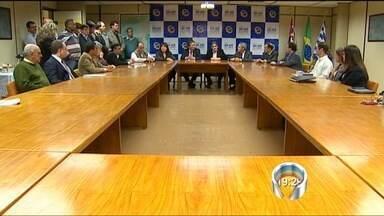Prefeitura de São José dos Campos (SP) discute aporte bilionário com GM - Administração municipal vai isentar as novas instalações da fábrica de alguns impostos e ainda deve criar um distrito industrial.