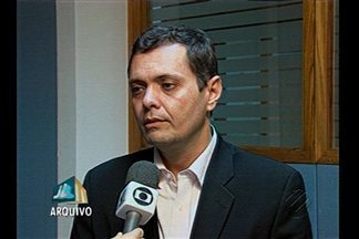 TRE cassa mandato do deputado federal Cláudio Puty - TRE cassa mandato do deputado federal Cláudio Puty.