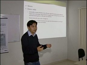 Inovatec reúne empresas e universidades - Trabalhos e resultados de pesquisas foram divulgados em palestras e oficinas.