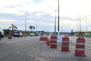 PRF inicia a operação 'Corpus Christi' as 0h desta quarta-feira - PRF inicia a operação 'Corpus Christi' as 0h desta quarta-feira