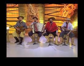Reveja a participação de Antonio Gringo no Galpão - Programa falou das influências na música gaúcha neste domingo (2).