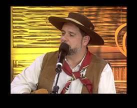 Érlon Péricles participou do Galpão Croulo - Programa falou das influências na música gaúcha neste domingo (2).