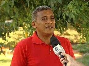 Secretário da FETAG do Piauí fala sobre Grito da Terra Brasil que aconteceu em Brasília - Secretário da FETAG do Piauí fala sobre Grito da Terra Brasil que aconteceu em Brasília