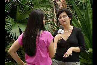 Médica infectologista alerta que falta de saneamento pode trazer problemas à saúde - Dra Irna Carneiro afirma que prevenir é o melhor remédio para as doenças.