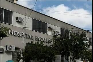 Atendimento não foi prejudicado com o sumiço de 15 anos de informações do Hospital - Peritos da Policia Federal vão investigar a suposta sabotagem à central de dados do hospital