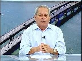 Miguel Livramento analisa a derrota do Avaí para o Joinville - Miguel Livramento analisa a derrota do Avaí para o Joinville.