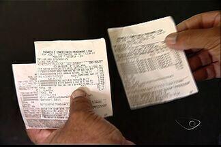Procon do ES fala sobre estabelecimentos que cobram a mais quando compra é feita no cartão - De acordo com o órgão, prática é ilegal.