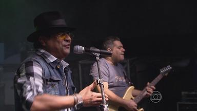 Pátio de São Pedro, no Recife, tem programação de São João - Arrasta-pé na capital conta com apresentação de cantores e bandas de forró.
