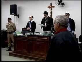 Policial Militar é inocentado pelo júri da morte de 2 adolescentes - Julgamento durou 19 horas e inocentou o 2º policial envolvido no crime.MP irá recorrer da decisão.