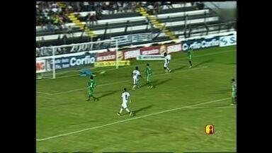 Icasa perde para o ASA por 3 a 1 - Veja os gols