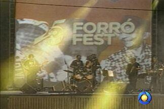 É hoje a grande Final do Forró Fest - Evento completa 25 anos