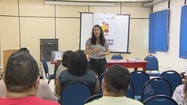 Recadastramento do Renda para Viver Melhor - Famílias beneficiadas com o Renda para Viver Melhor estão sendo convocadas para o recadastramento. Ação começou nos municípios de Santana e Mazagão.