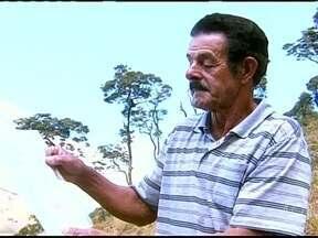 Produtores de Bocaina de Minas reclamam do atraso no pagamento de benefícios ambientais - Os produtores rurais da região estão inscritos no programa Bolsa Verde, mas a maioria recebeu apenas uma parcela do contrato referente ao ano de 2011. Eles reclama do atraso no pagamento.