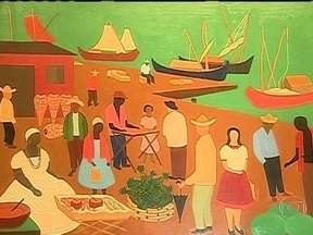 Paço Imperial recebe obras coletadas por Roberto Marinho - As obras foram reunidas pelo jornalista Roberto Marinho ao longo da vida. Todas elas ficarão expostas ao público, de graça.
