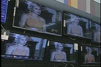 JPB2JP: TV Paraíba disponibiliza transmissão em alta definição - É a primeira emissora do interior do Estado a fazer isso.