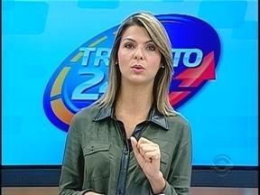 Trabalhos na BR-101 de Biguaçu devem ser retomados nesta sexta-feira - Trabalhos na BR-101 de Biguaçu devem ser retomados nesta sexta-feira