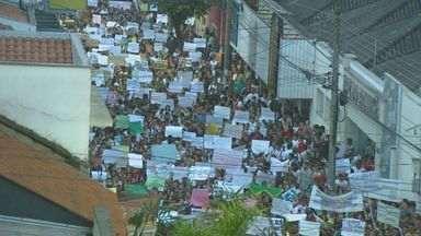 Veja como foi os protestos nas cidades da região - O protesto pela redução da tarifa do transporte público tomou conta das cidades da região. Manifestantes de Limeira, Americana e Indaiatuba foram para ruas na quinta-feira (20).
