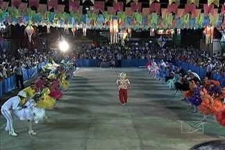 Arraiá do Povo Festeiro, na Avenida Beira-Rio, anima população de Imperatriz - Comidas típicas, gincana e concurso de quadrilhas são as novidades da quinta edição do evento.