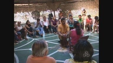 Profissionais que atuam com dependentes químicos são capacitados, em Porto Velho - Curso já foi realizado em dez estados do país e Rondônia é primeiro da Região Norte.