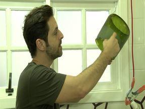 Mauricio Arruda ensina a fazer a luminária Parente - Mauricio Arruda ensina a fazer a luminária Parente
