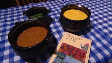 Dia da gastronomia mineira é comemorado em 5 de julho - Data foi escolhida por ser o aniversário do escritor Eduardo Frieiro, autor do primeiro livro sobre a história da nossa culinária