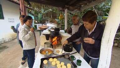 Culinária é traço forte na cultura de Minas Gerais - Costumes do estado envolvem a conversa e hospitalidade na cozinha