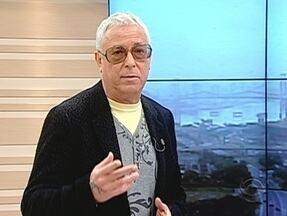Confira os comentários de Cacau Menezes desta terça-feira - Confira os comentários de Cacau Menezes desta terça-feira