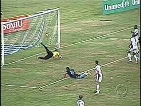 Londrina é um dos poucos times da Série D com 100% de aproveitamento - Ao lado de Nacional (AM) e Nova Iguaçu (RJ), o Tubarão só tem vitorias na série D. E a situação ainda pode melhorar, já que o próximo jogo, contra o Lajeadense (SC) 2º colocado é um confronto direto pela liderança.