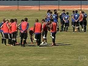 Torcedores vibram com presença do Flamengo em Brasília - Técnico Mano Menezes espera receber reforços no time para o resto da temporada.