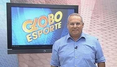 Veja o Globo Esporte AM desta terça (9) - Assista a íntegra do Globo Esporte Amazonas.